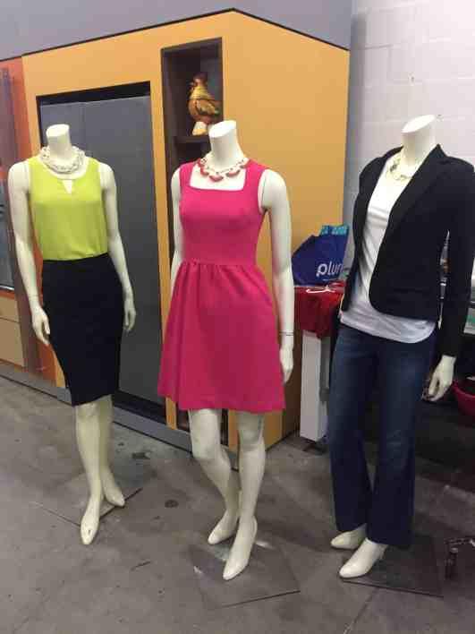 ideas de vestuario