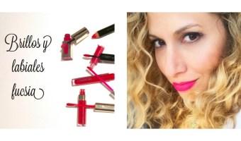 Belleza para la primavera: labiales fucsia o rosa fuerte