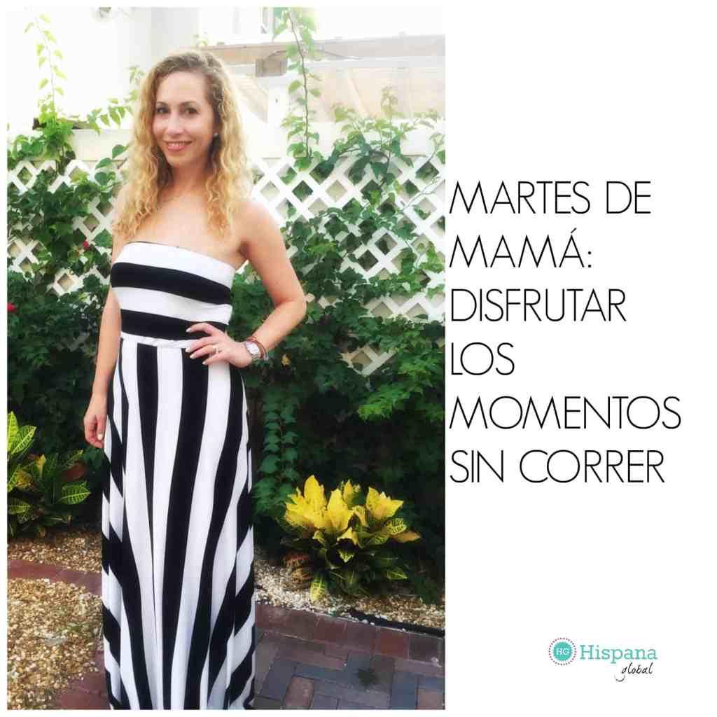 MARTES DE MAMÁ sin correr