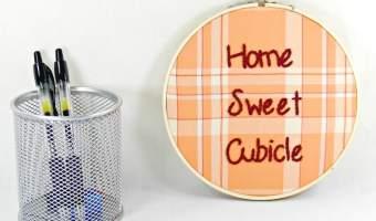 6 consejos si trabajas desde tu casa