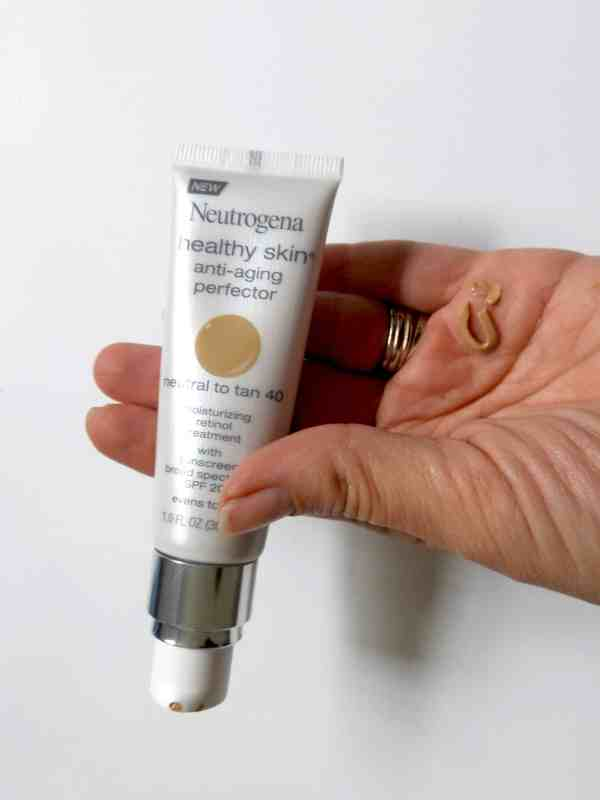Neutrogena healthy skin anti aging perfector