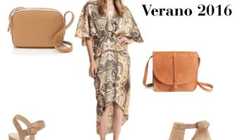 7 tendencias de moda para la primavera-verano 2016