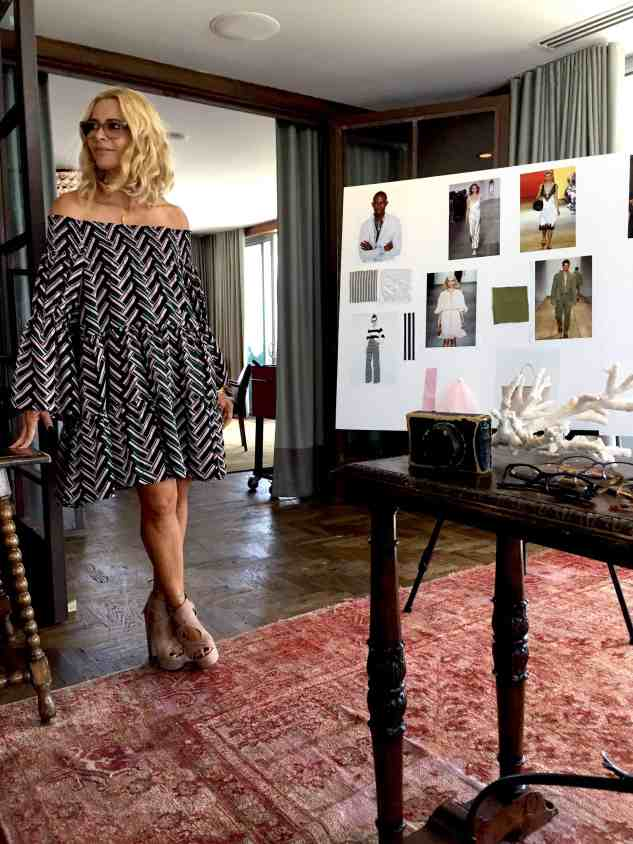 Irma Martinez consejos para lucir a la moda