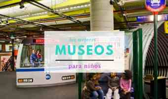 Los 10 mejores museos para niños en Estados Unidos