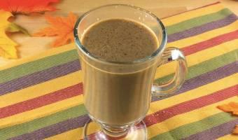 Cómo hacer un delicioso pumpkin spice latte (VIDEO)