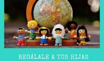 Por qué importa la diversidad de las muñecas