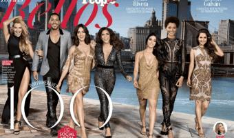 los 100 más bellos de People en Español