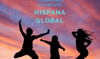 Maravilloso sorteo para festejar 5 años de Hispana Global