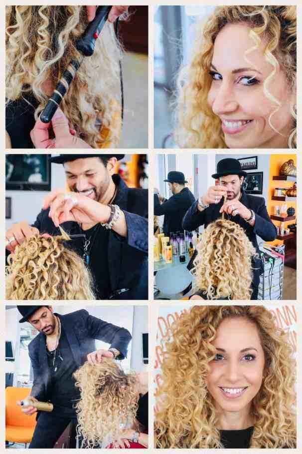 Destacar tus rizos naturales es más fácil de lo que parece. El famoso peluquero Leo Rocco te da instrucciones paso a paso para que tus rulos luzcan espectaculares.