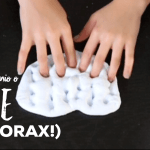Video: Cómo hacer slime o moco de unicornio sin bórax