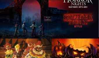 Halloween Horror Nights en Universal Orlando Resort: más terrorífico que nunca