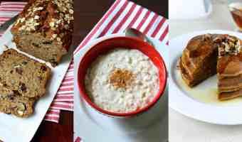 Desayunos fáciles de preparar que le encantan a toda la familia