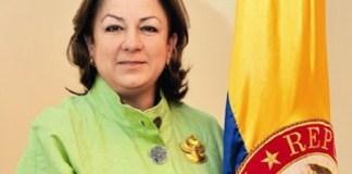 Carmenza Jaramillo