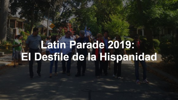 2 Latin Parade 2019 - Home okok