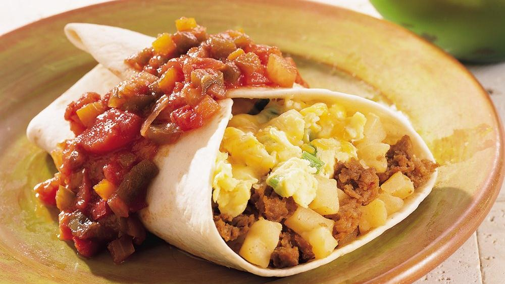 10 Mexican Breakfast Ideas to Spice up Your Weekend