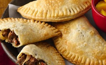 Chilean Beef Empanada Recipe