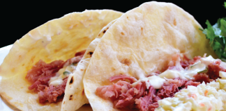 Irish Taco Recipe With Corn Beef