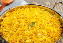 Mexican Yellow Rice Recipe 2