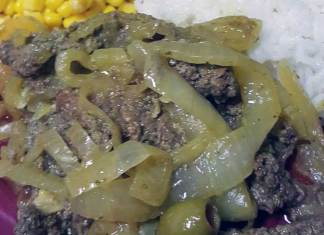 Puerto Rican Bistec Recipe