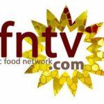 hispanic food network retina hd mobile logo