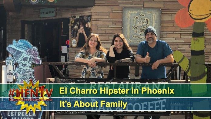 El Charro Hipster in Phoenix