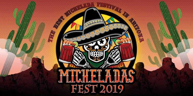 Micheladas Fest 2019
