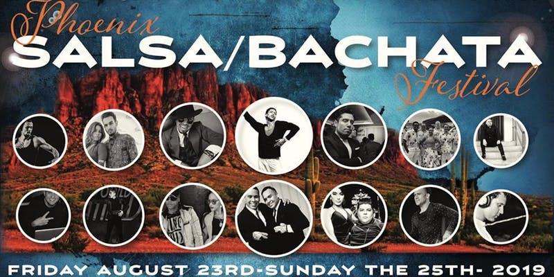 The Phoenix Salsa/Bachata Festival