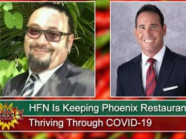 HFN Is Keeping Phoenix Restaurants Thriving Through COVID-19