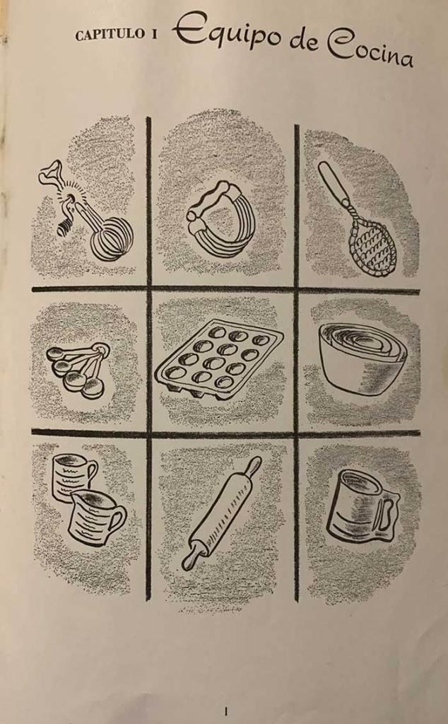 Equipo de Cocina Capitulo 1