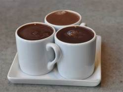 El Submarino ~ Argentinian Hot Chocolate