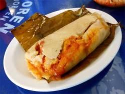 Tamal de Pollo ~ Chicken Tamales