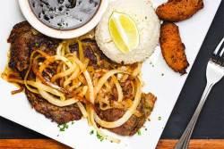 Bistec de Palomilla ~ Butterflied Sirloin Steak