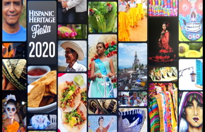 Hispanic Heritage Month Set To Kick Off Sept. 14th With Special Program.