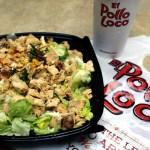 El Pollo Loco healthy choices #ad