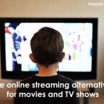 Free online streaming alternatives for movies and TV shows