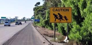 La ruta prometida: el camino del inmigrante
