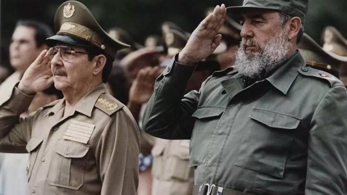 Cuba, único país con dos dictadores