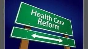 Reforma de salud: diario de una activista