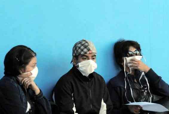 La gripe a, una pantalla de humo