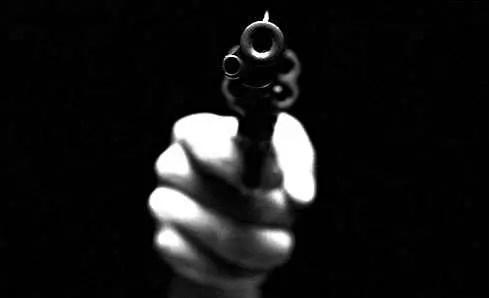 El asalto, un cuento de agueda cabrera
