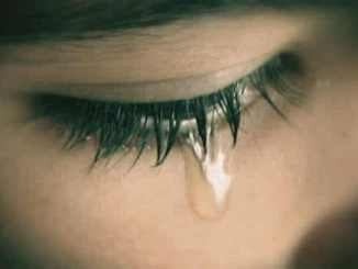 Maximas y minimas: el llanto es la señal externa del sentimiento interno