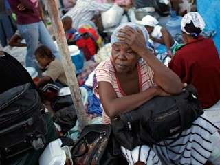 Todos somos haití