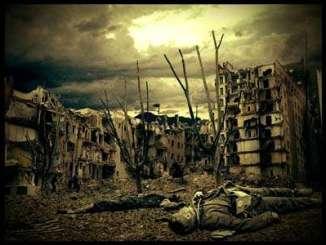 Maximas y minimas: para descansar en paz no hay como ir a la guerra