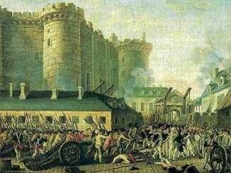 ¿pionera del socialismo la revolución francesa?