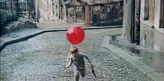 El globo mágico