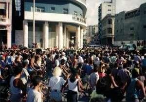 Cuba: ¿desenlace pacífico o trágico?