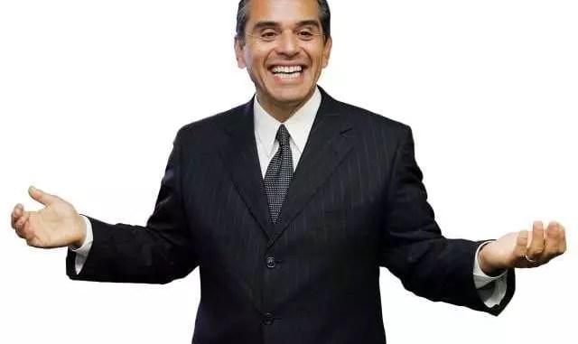 El spanglish de los políticos hispanos