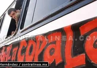 Qué pasó realmente en la caravana a san juan copala