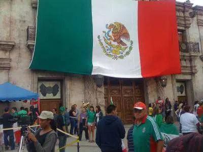 Tijuana blues: los olvidados y el mundial