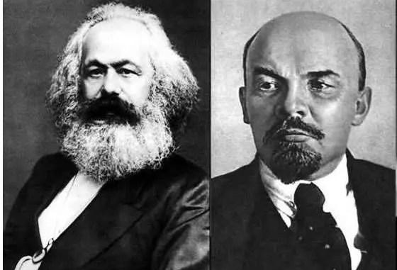 Marx o lenin, quién tenía razón